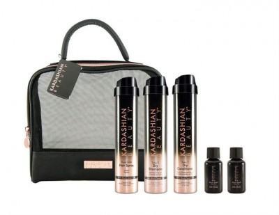 Kardashian Beauty Travel Kit