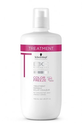 BC Color Freeze Treatment Masque 4.5 pH (750 ml) Neu