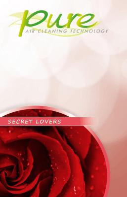 Duftkapseln «Secret Lovers»