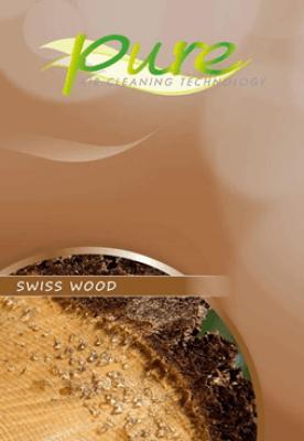 Duftkapseln «Swiss Wood»