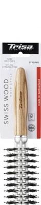 Rundbürste Swiss Wood Trisa
