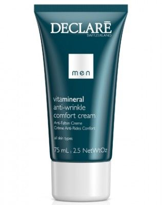Declaré Men vitamineral anti-wrinkle comfort cream (75ml)