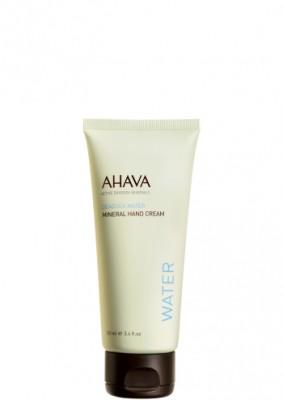 Dead Sea Water Mineral Hand Cream (100ml)