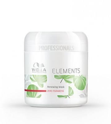 Elements Stärkende Maske (150ml)