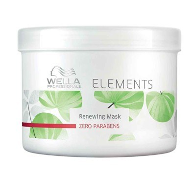 Elements Stärkende Maske (500ml)