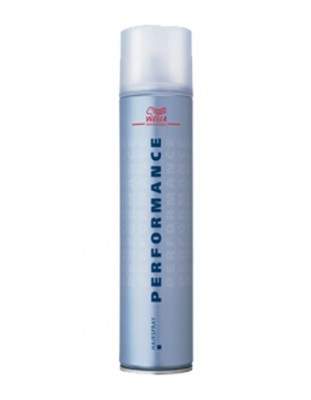 Performance Hairspray (500ml)