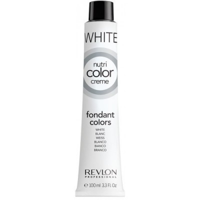 Revlon Professional Nutri Color Creme White (100ml)