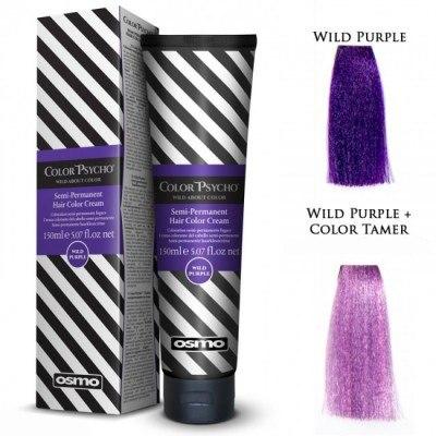 OSMO Color Psycho Wild Purple (150ml)