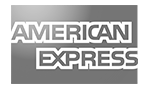 secure payment with American Express